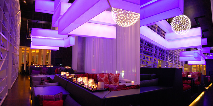 Restaurant Bar Lounge Designs